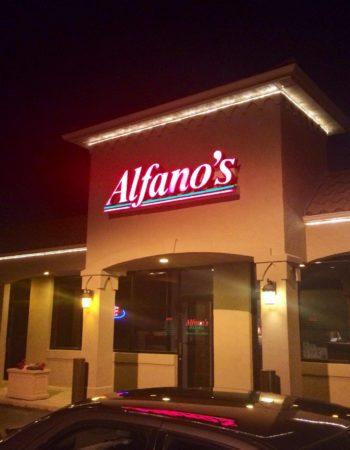 Alfano's Pizzeria & Italian Restaurant