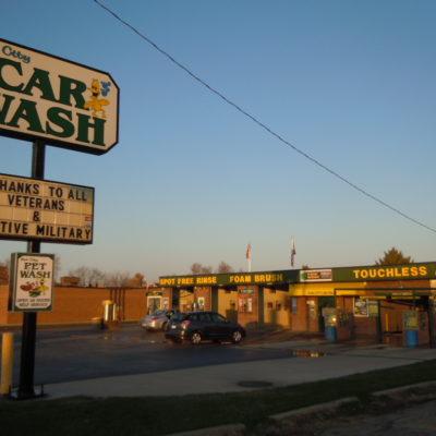 Hub City Car Wash