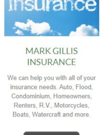 Mark Gillis Agency