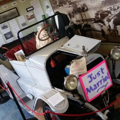 Flagg Township Museum
