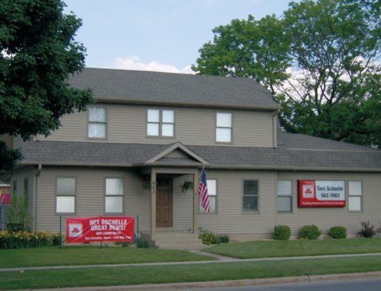 Terri Schaefer – State Farm Insurance