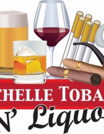 Rochelle Tobacco 'n' Liquor
