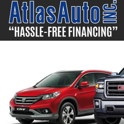Atlas Auto Inc.