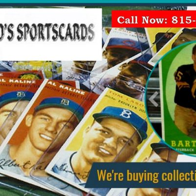 Gizmos' Sportscards